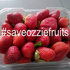 Support our Farmers – Don't Stop Buying Fruits