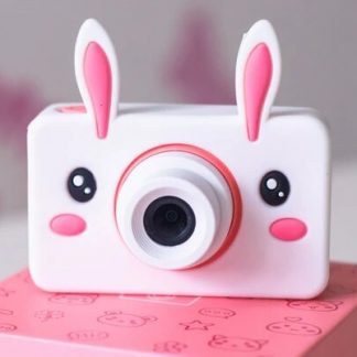 Bubby Cubby Cartoon Collection Camera - Rabbit